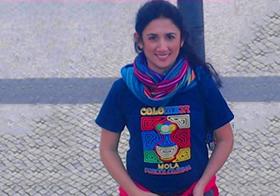 Mabel Gómez Mazorra